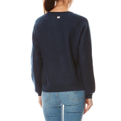 BILLABONG Project - Sweat-shirt tout doux - bleu