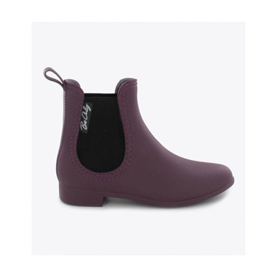 BE ONLY Beatle - Boots - violet
