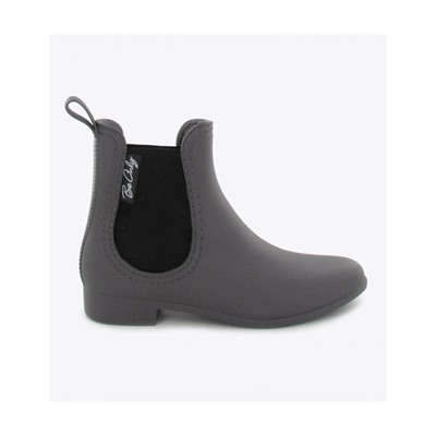 BE ONLY Beatle - Boots - gris