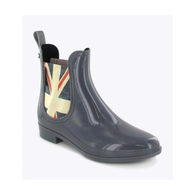 BE ONLY Aurlane - Boots - gris