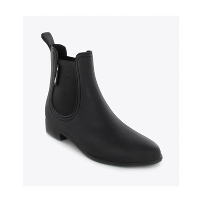 BE ONLY Beatle - Boots - noir