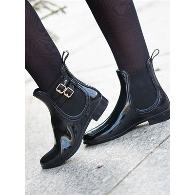 BE ONLY Inès - Boots - noir