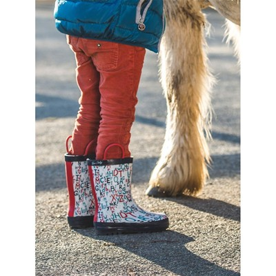 BE ONLY Alphabet - Bottes - multicolore