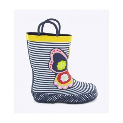 BE ONLY Papilly - Bottes - multicolore