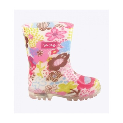 BE ONLY Flora - Bottes LED - multicolore