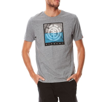 ELEMENT Flow - T-shirt - gris