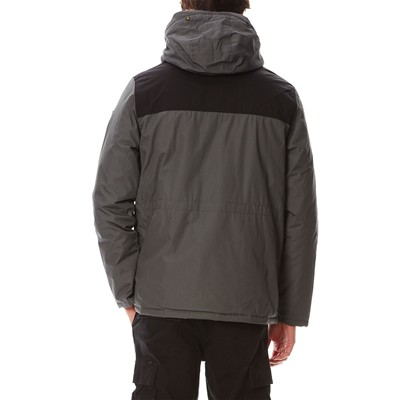 ELEMENT Hemlock - Parka - gris