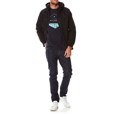 BILLABONG All Day - Blouson - noir