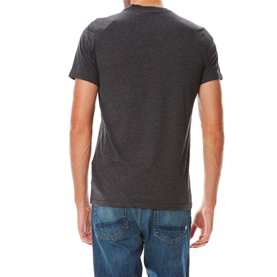 BILLABONG Transmission - T-shirt - noir