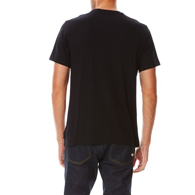 BILLABONG Chill ss - T-shirt - noir