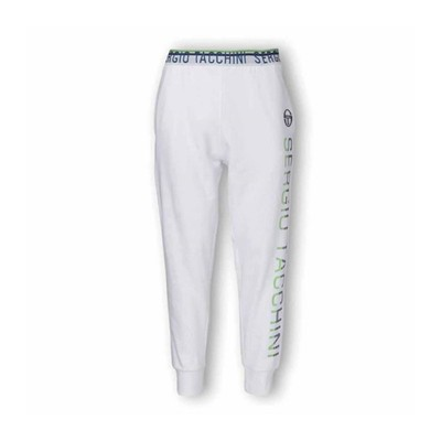 Stripes - Pantalon jogging - blanc
