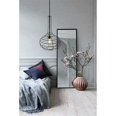 TUNG DESIGN Globo - Suspension - noir