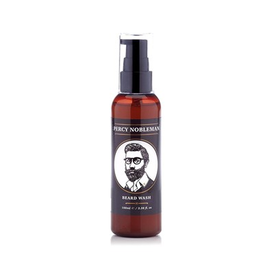 Shampooing pour barbe - 100 ml