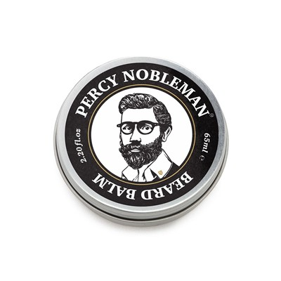 PERCY NOBLEMAN Baume à barbe - 65 ml