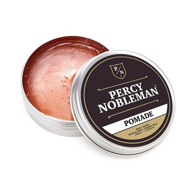 PERCY NOBLEMAN Pommade coiffante - 100 ml