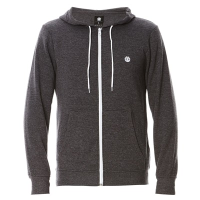 ELEMENT Nova - Sweat à capuche - gris