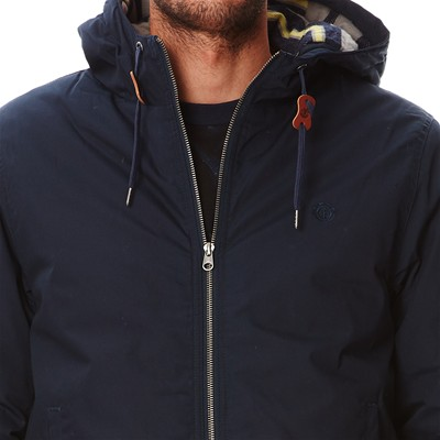ELEMENT Dulcey - Parka - bleu