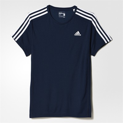 PERFORMANCE - T-shirt - bleu marine