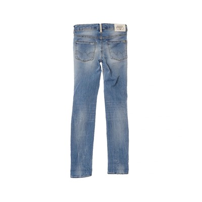 Power - Jeans destroy - bleu
