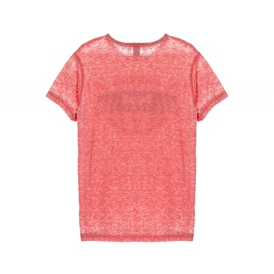 Donatubo - T-shirt - rouge