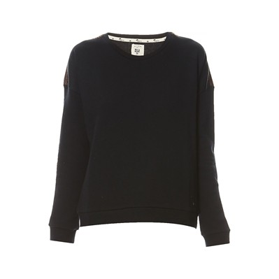 Take me back - Sweat-shirt - noir