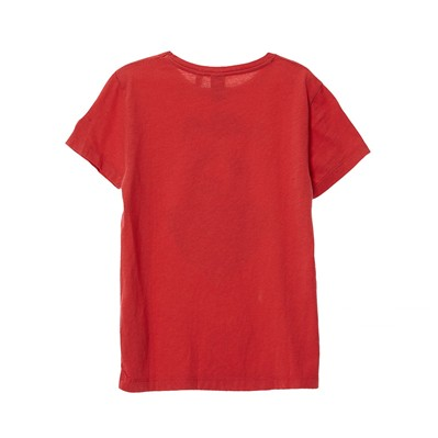 Salvatbo - T-shirt - rouge