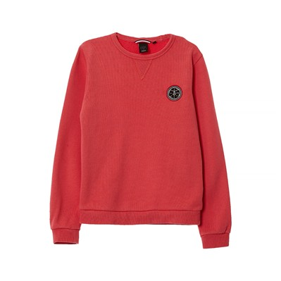 Gregorbo - Sweat-shirt - rouge