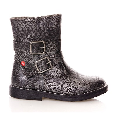 NA Rianne - Bottes - argent