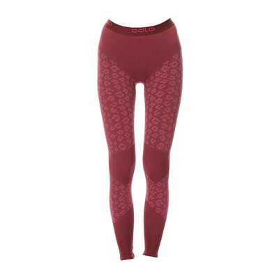 ODLO Evolution Warm Blackcomb - Collant - fuchsia