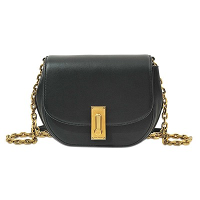 The Jane - Sac en cuir - noir