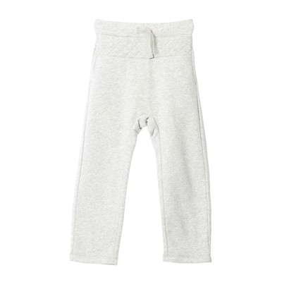BENETTON Pantalon jogging - gris