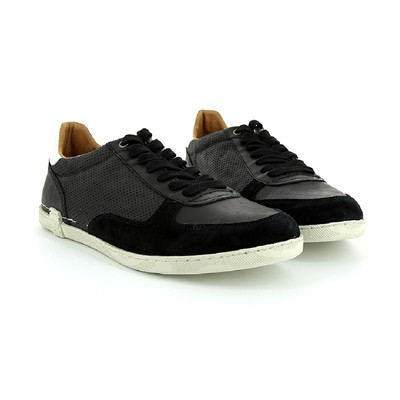 PLDM BY PALLADIUM Dabster - Tennis en cuir - noir