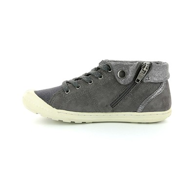 PLDM BY PALLADIUM Letty - Baskets montantes - gris