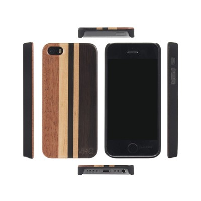 VERYBADCOQUE Coque pour iPhone 5S - multicolore