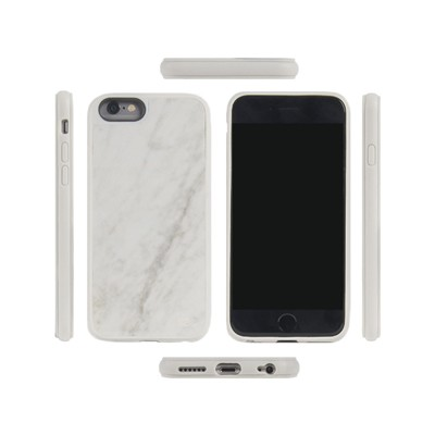 Coque pour iPhone 6/ 6S - blanc