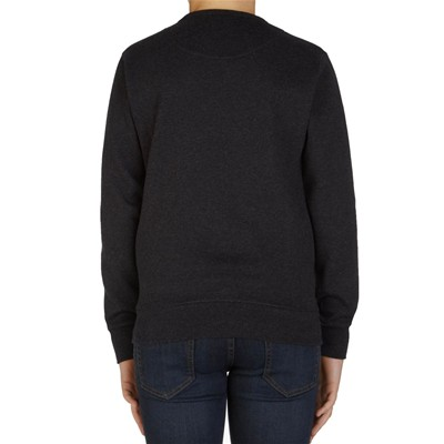 Flocky - Sweat-shirt - noir