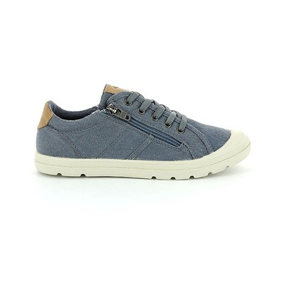 PLDM BY PALLADIUM Fabian - Baskets - bleu