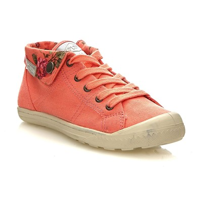 PLDM BY PALLADIUM Letty - Baskets - corail