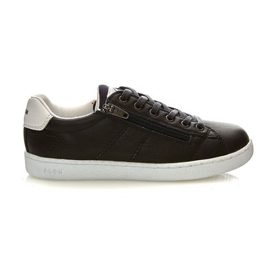 PLDM BY PALLADIUM Malo Cash - Baskets en cuir - noir
