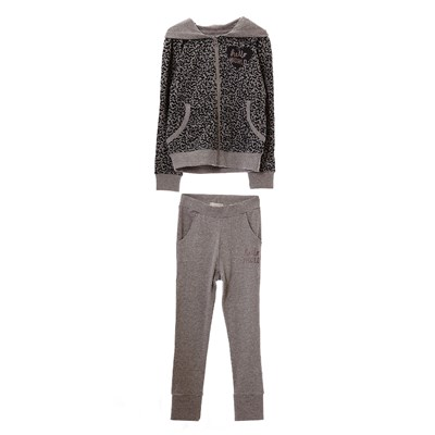NAME IT Survêtements - gris
