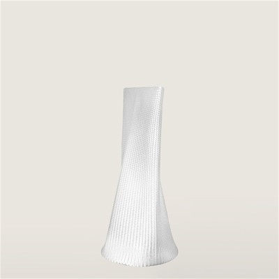 TUNG DESIGN Socks Light MM - Lampe à poser - blanc