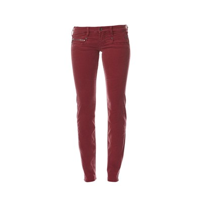 Dixie Peach - Pantalon - prune
