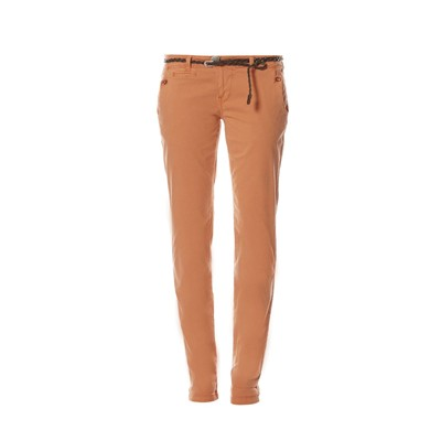 Pentor - Pantalon - orange