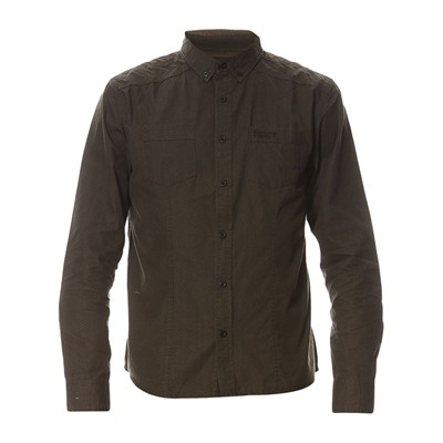 RMS 26 Chemise - anthracite