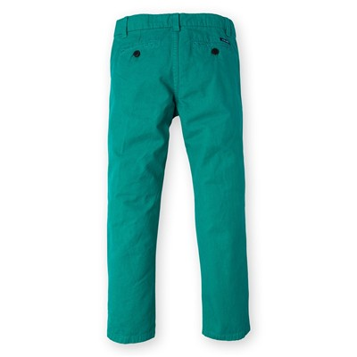 GAASTRA Rough Deck - Pantalon chino - vert