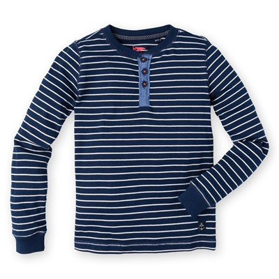 GAASTRA Paddle Wheel - T-shirt - bleu marine