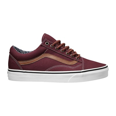 VANS Old Skool - Baskets - marron