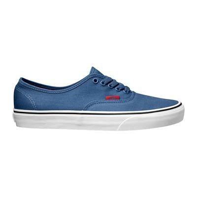 VANS Authentic - Baskets - bleu brut