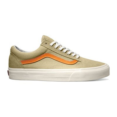 VANS Old Skool - Baskets - beige