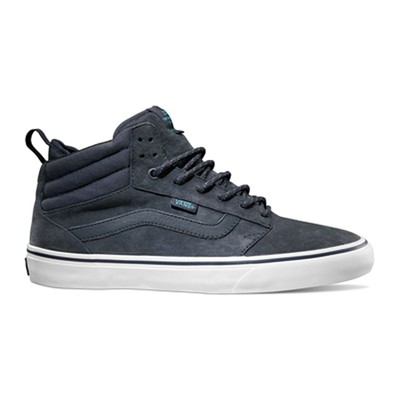 VANS Prop - Baskets - bleu
